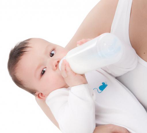 Полза за серум от козе мляко