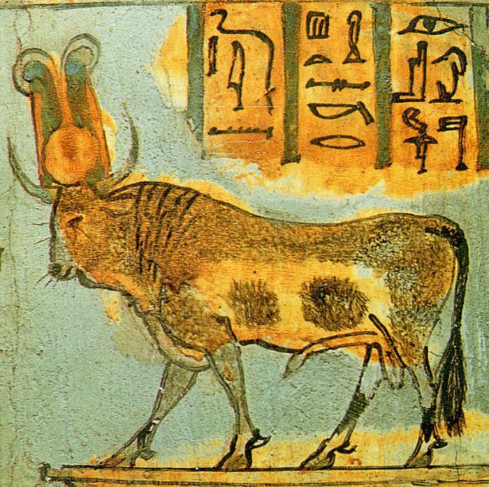 Egipatski bog plodnosti