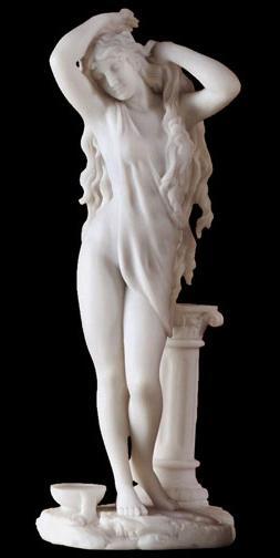 дъщеря на зеус богинята на любовта