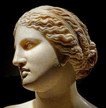 древни богини на любовта