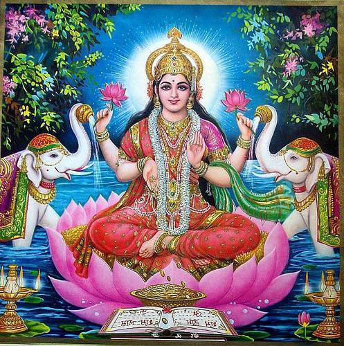 фото богиня на любовта