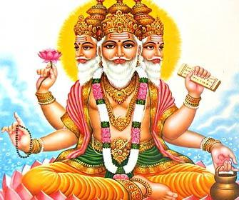 bogovi Indija popis