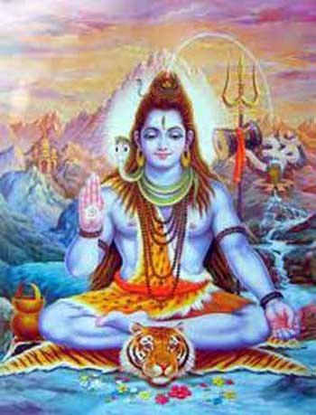 drevni bogovi Indije