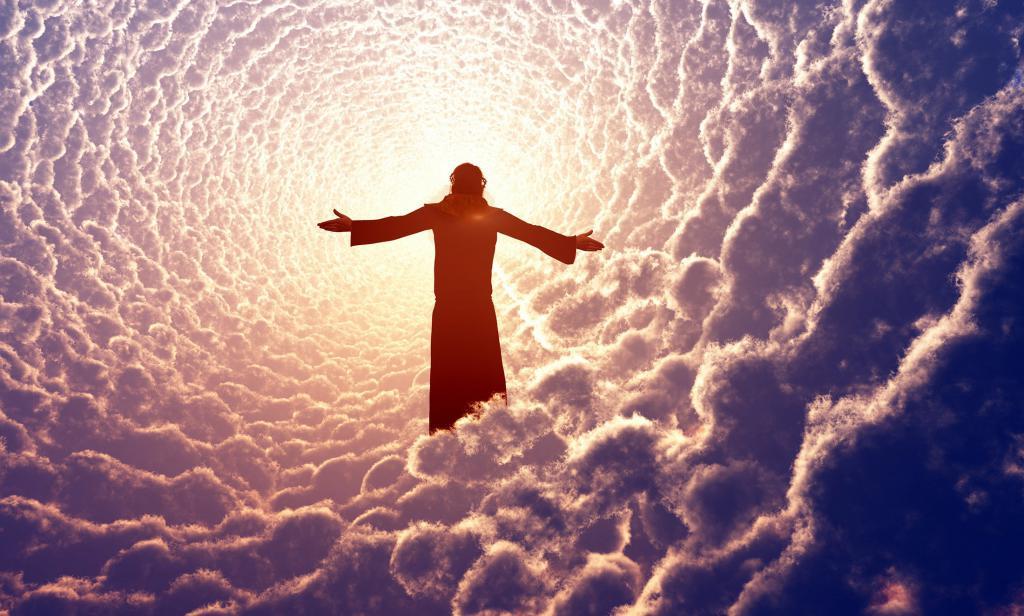 Il potere di Dio