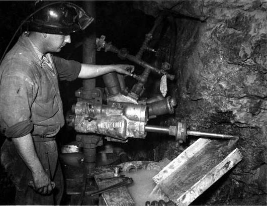 rudarske regije zlata v Rusiji