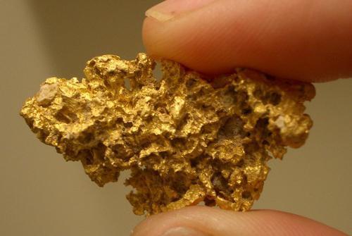 pridobivanje zlata v Rusiji na leto
