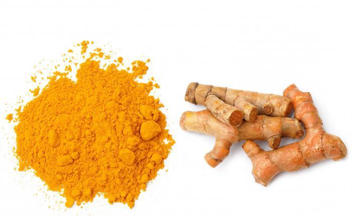 својства лечења златног корена