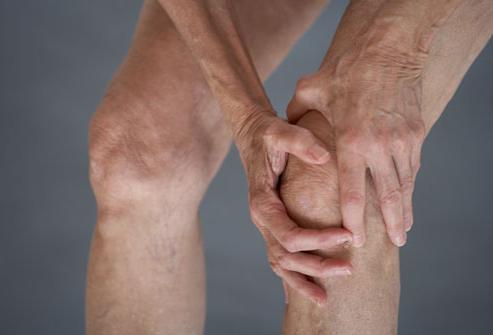 гонаритоза на колянната става народни средства