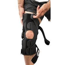 гонартроза на колянната става 2 градуса