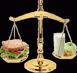 meni racionalne prehrane za teden