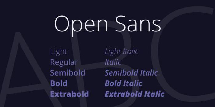 kako povezati Google fontove