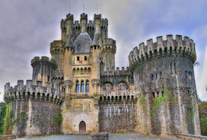 Gotički stil u arhitekturi