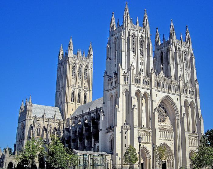 obilježje gotičkog stila u arhitekturi