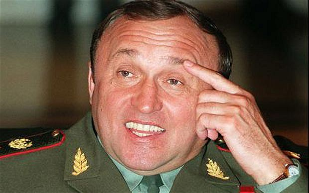 Grachev Pavel Sergeevich