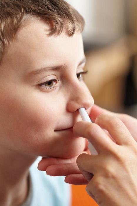 3 степени аденоида у прегледима третмана деце