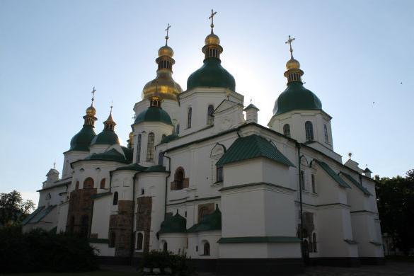 Yaroslav Mudri, Veliki Kijevski princ