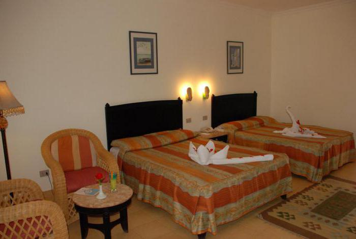 Grand Seas Resort Hostmark 4 * Descrizione