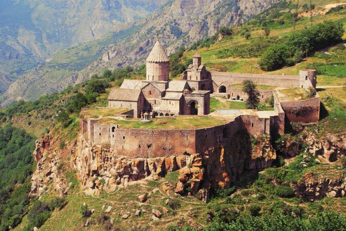 velika armenija