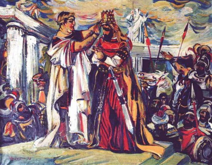 veliki kraljevi Armenije