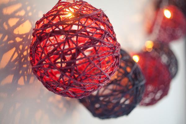 играчка на божићној јелки властитим рукама из пластичних боца
