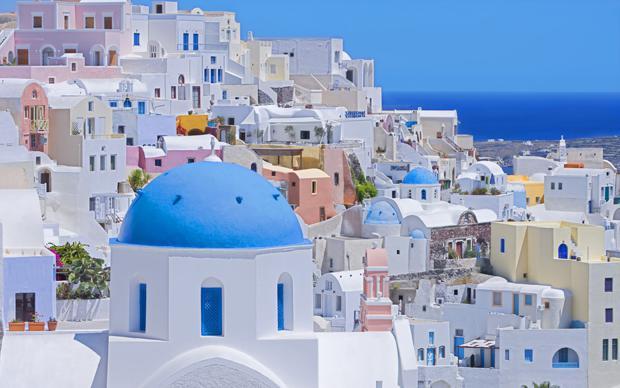 Svi hoteli u Grčkoj all inclusive