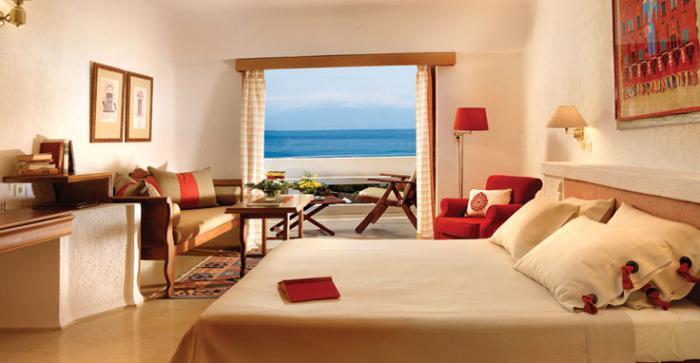 Grčka hoteli all inclusive cijene