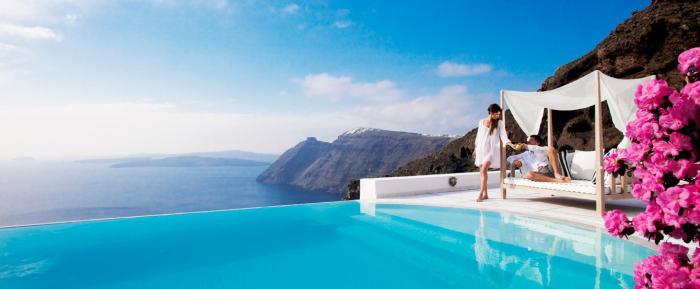 Hoteli u Grčkoj, sve uključeno