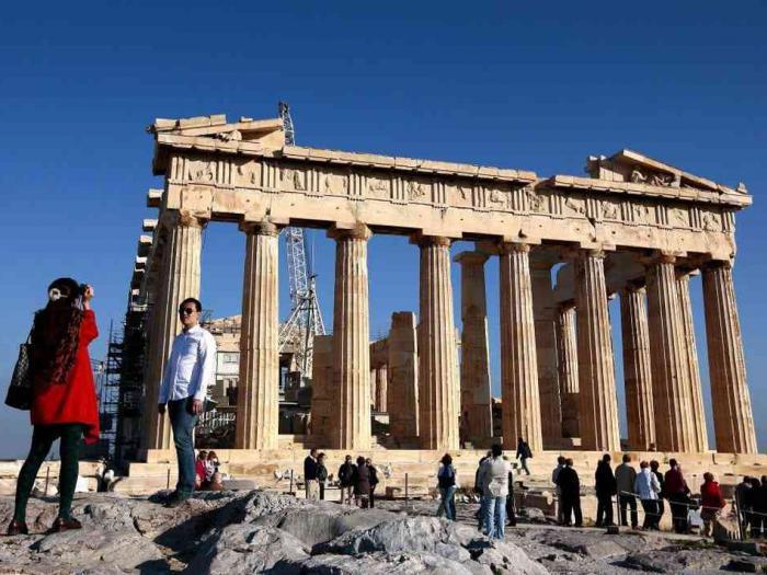 hoteli za odmor u Grčkoj