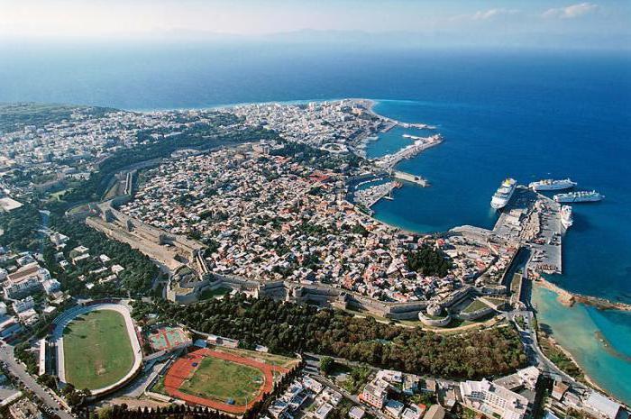 cijene u Grčkoj