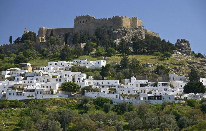 rhodes otok greece turisti recenzije