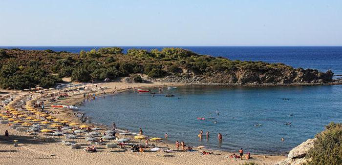 greece rhodes otok cijene
