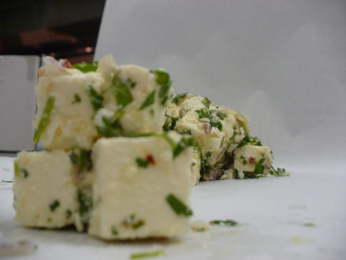 грчки фета сир