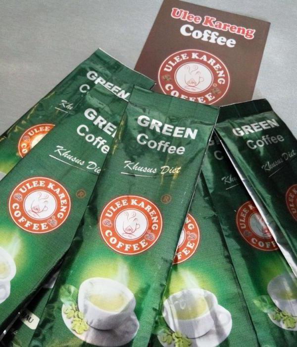 ползи и вреда за зелено кафе