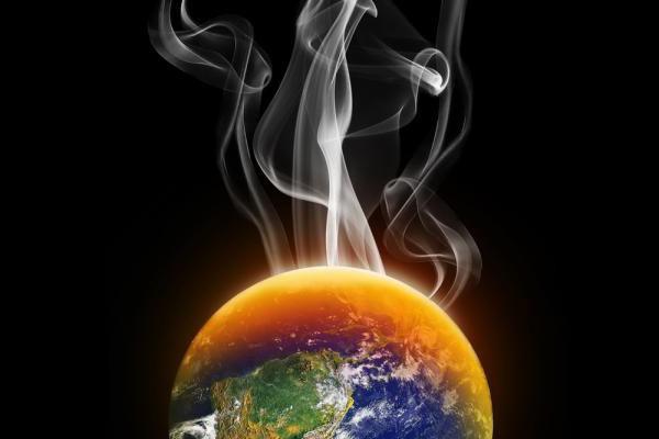 gas a effetto serra