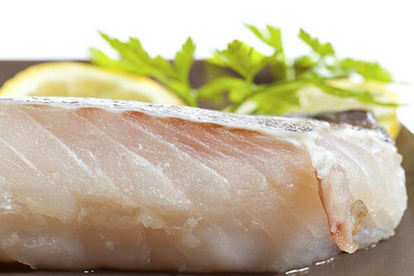 Jak uvařit ryby tuponosu?