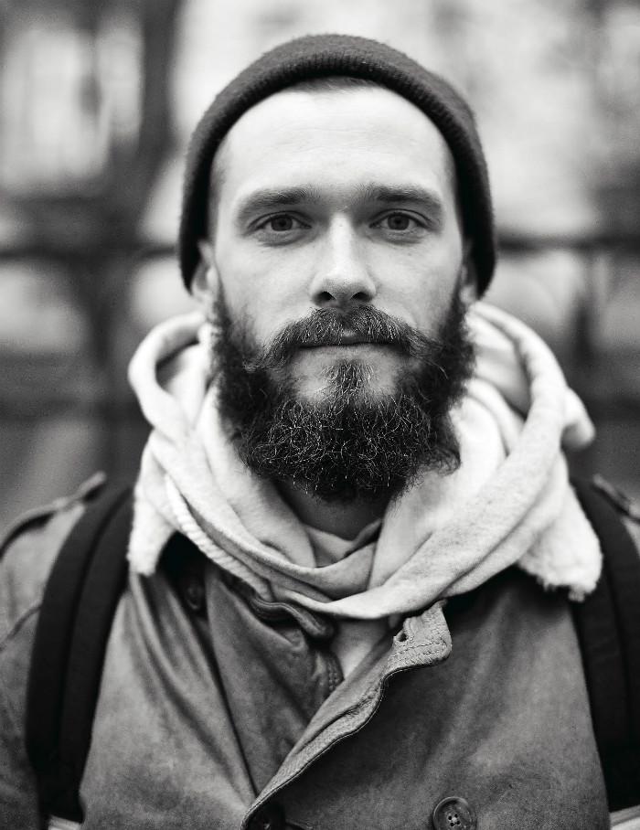 Dobrygin Grigoriy glumac