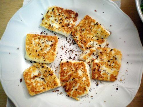 гриловани сир