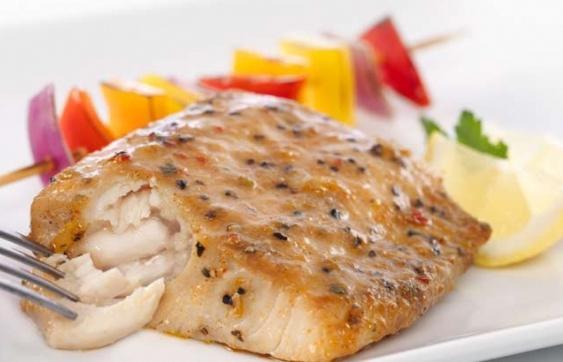 ricette di pesce pollock