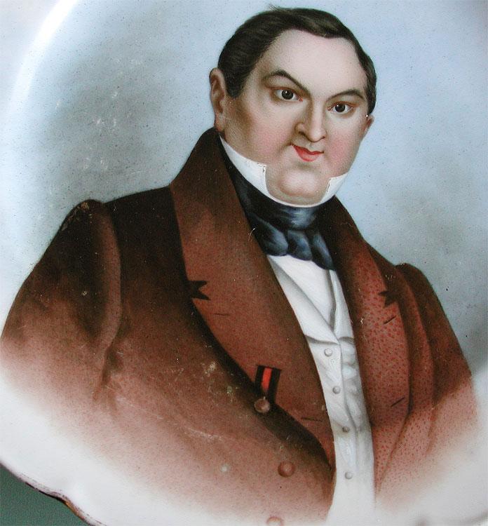 Pavel Ivanovich Chichikov