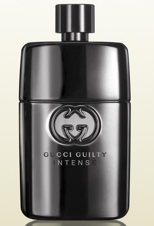 Gucci Guilty kaskada novih okusa