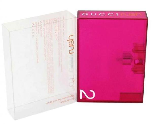 Parfum za žene