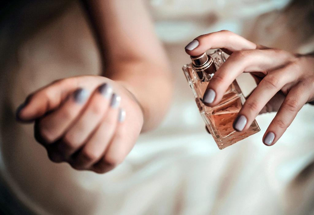 purfum gucci žena
