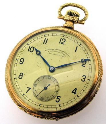 divinazione sui numeri sull'orologio