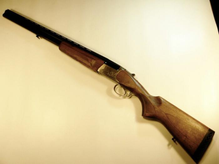 Pistola IL-27