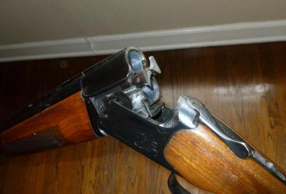 Pistola IZH-27 16 calibro