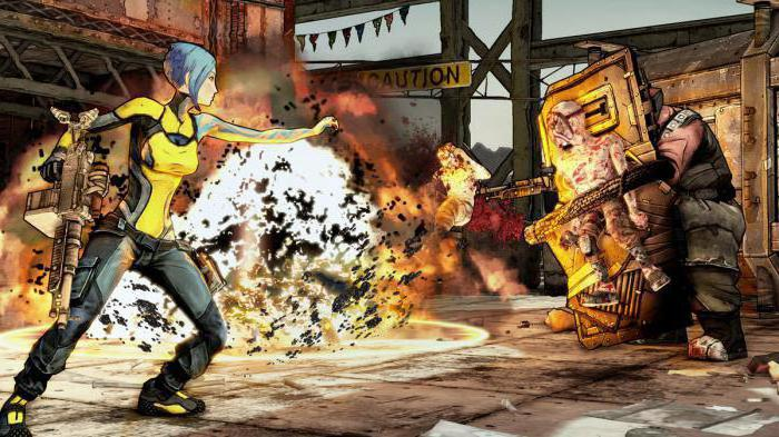 borderlands 2 cheat on weapons