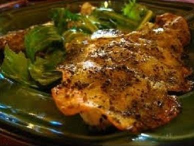 piatti di pesce eglefino