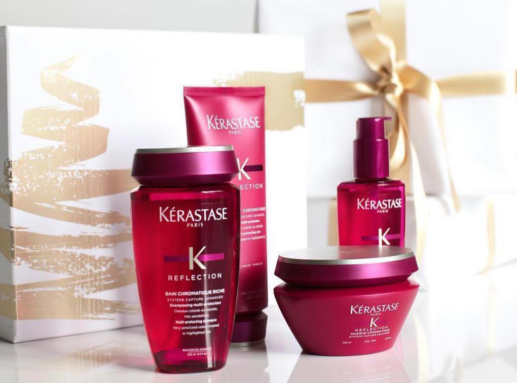 šampon za barvane lase