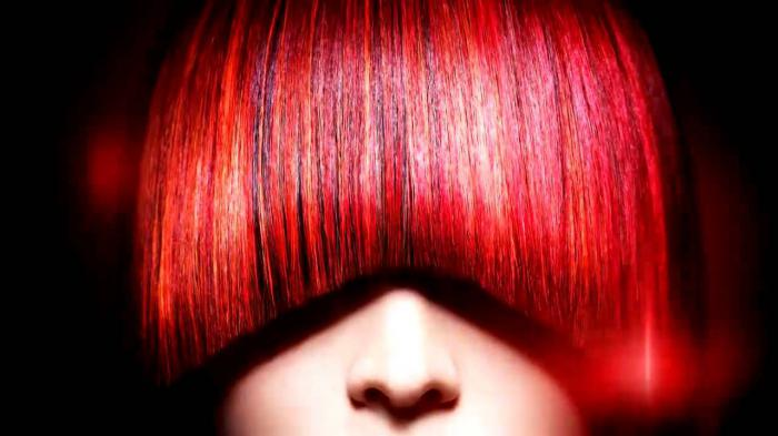boja dlaka igora paleta