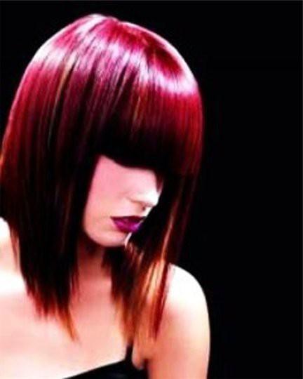 Модерна боја за косу